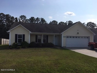 134 Christy Drive, Beulaville, NC 28518 - MLS#: 100175328