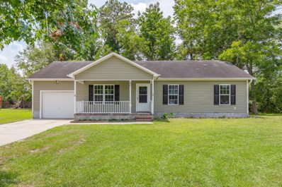 98 Meadow Farms Road, Richlands, NC 28574 - #: 100175385