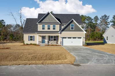 216 Rowland Drive, Richlands, NC 28574 - #: 100175407