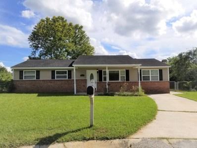 203 Dale Drive, Jacksonville, NC 28540 - #: 100175465