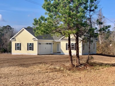 320 Coldwater Drive, Swansboro, NC 28584 - #: 100175588