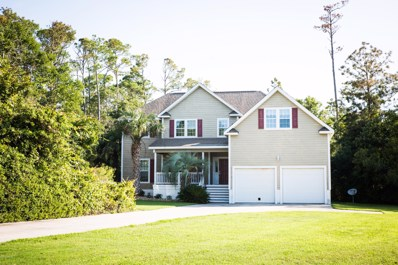 109 Beach Haven Cove, Cedar Point, NC 28584 - #: 100175690