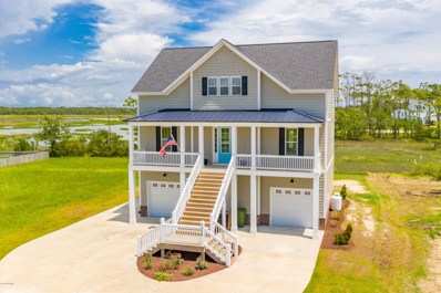 1504 Galley Circle, Morehead City, NC 28557 - MLS#: 100175940