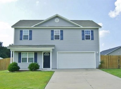 300 Cherry Blossom Court, Richlands, NC 28574 - #: 100175960