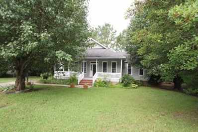 3224 Meeting Place, Greenville, NC 27858 - MLS#: 100175988