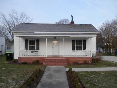 2670 Academy Street, Winterville, NC 28590 - MLS#: 100176041