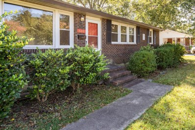 610 Forest Grove Avenue, Jacksonville, NC 28540 - #: 100176119