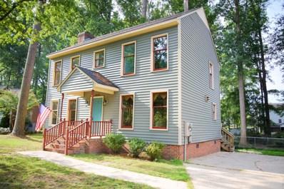 3202 Brook Lane NW, Wilson, NC 27896 - MLS#: 100176140