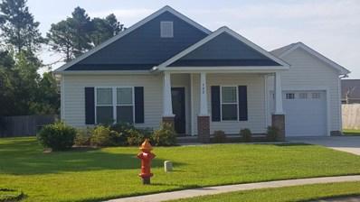 502 Sommerville Court, Swansboro, NC 28584 - #: 100176278