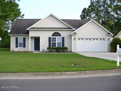 213 Derby Park Avenue, New Bern, NC 28562 - #: 100176434