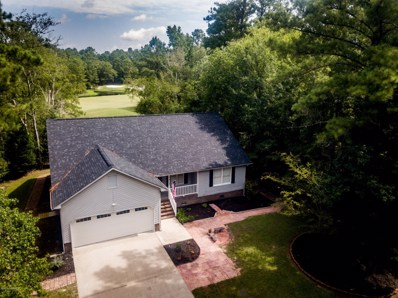 1013 Harbour Pointe Drive, New Bern, NC 28560 - #: 100176629