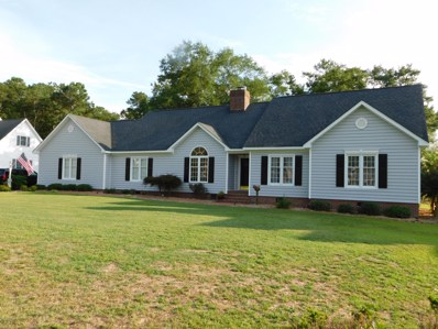2632 Saint John Circle, Kinston, NC 28504 - MLS#: 100176662