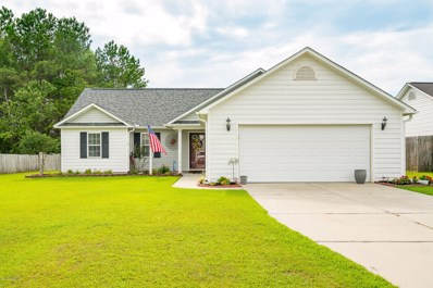 109 Saratoga Lane, New Bern, NC 28562 - #: 100177286