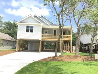 108 SW 13TH Street, Oak Island Wooded, NC 28465 - MLS#: 100177461