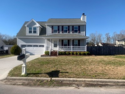 518 Raintree Road, Jacksonville, NC 28540 - #: 100177527
