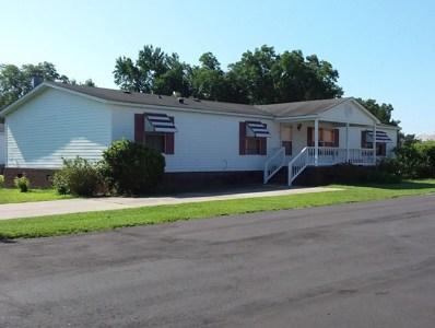 160 Hammond Street, Winterville, NC 28590 - MLS#: 100177546