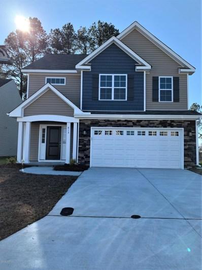 813 Jade Lane, Winterville, NC 28590 - MLS#: 100177559