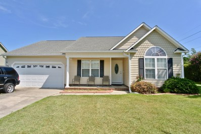 100 Conner Grant Road, New Bern, NC 28562 - #: 100177670