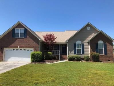 122 New Castle Drive, Jacksonville, NC 28540 - #: 100177774