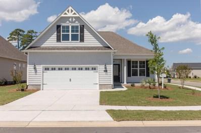 4865 Goodwood Way, Wilmington, NC 28412 - MLS#: 100177923