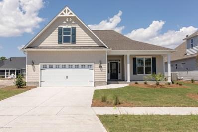 4861 Goodwood Way, Wilmington, NC 28412 - MLS#: 100177925