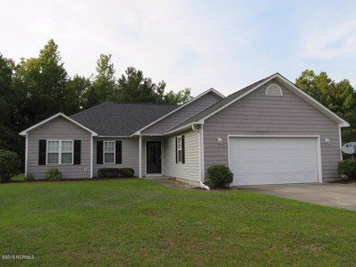 302 Derby Park Avenue, New Bern, NC 28562 - #: 100178438