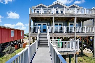 5105 W Beach Drive, Oak Island Beach, NC 28465 - MLS#: 100179117