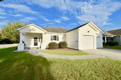 4501 Whiteweld Terrace, Wilmington, NC 28412 - MLS#: 100179126