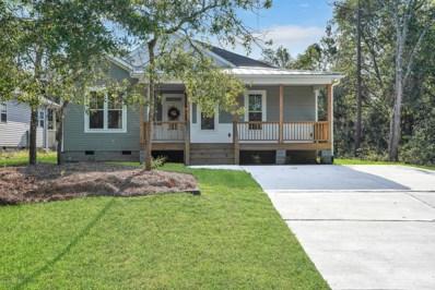 106 SW 12TH Street, Oak Island Wooded, NC 28465 - MLS#: 100179325
