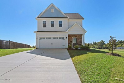305 Maidstone Drive, Richlands, NC 28574 - MLS#: 100179585