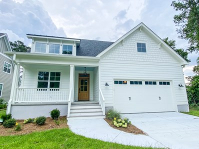 214 Shoreview Drive, New Bern, NC 28562 - #: 100180127