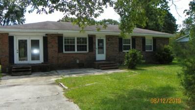 170 Old 30 Road, Jacksonville, NC 28546 - #: 100180144