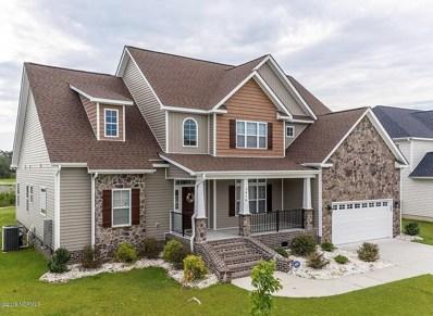 3416 Flora Drive, Winterville, NC 28590 - MLS#: 100180584