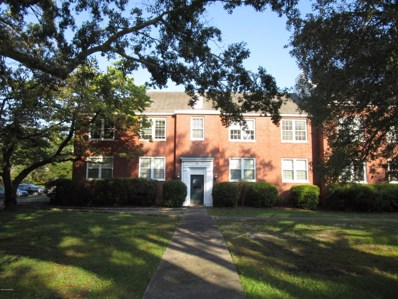 2940 Oleander Drive UNIT D4, Wilmington, NC 28403 - MLS#: 100180792