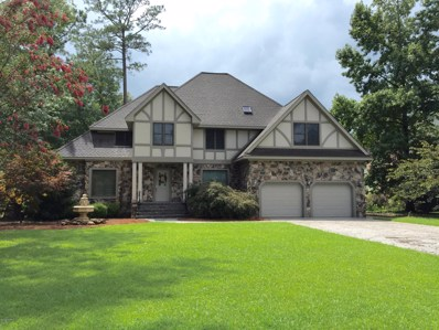 7000 Clubhouse Drive, New Bern, NC 28562 - #: 100180829