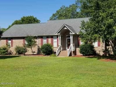 104 Buckingham Drive, Winterville, NC 28590 - MLS#: 100181347