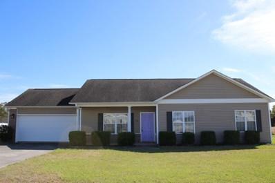 116 Hardin Drive, Maysville, NC 28555 - #: 100181822
