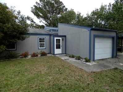 200 W Saltwood Place, Jacksonville, NC 28540 - #: 100181913