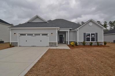 258 Wood House Drive, Jacksonville, NC 28546 - #: 100181995