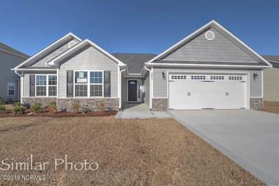 274 Wood House Drive, Jacksonville, NC 28546 - #: 100182013