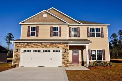 262 Wood House Drive, Jacksonville, NC 28546 - #: 100182048