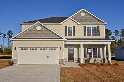 260 Wood House Drive, Jacksonville, NC 28546 - #: 100182057