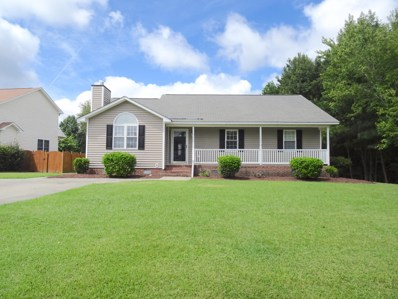 569 Huff Drive, Winterville, NC 28590 - MLS#: 100182165