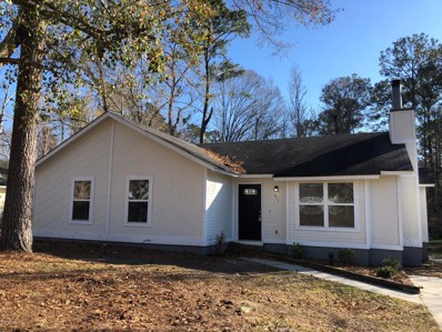 811 Mill River Road, Jacksonville, NC 28540 - #: 100182255