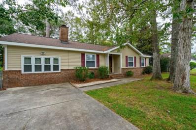 997 Stillwood Circle, Jacksonville, NC 28540 - #: 100182346