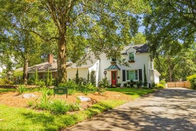 1523 Magnolia Place, Wilmington, NC 28403 - MLS#: 100182799