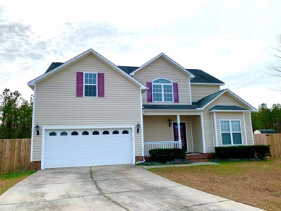 102 Amber Stone Court, Jacksonville, NC 28546 - #: 100182848