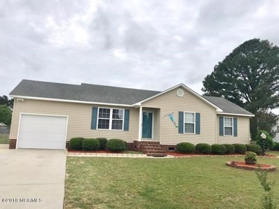 2824 Abby Court, Kinston, NC 28504 - MLS#: 100183070