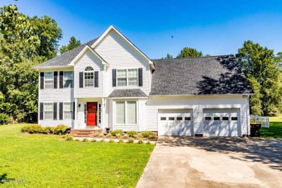 3208 Duck Pond Court, Kinston, NC 28504 - MLS#: 100183311