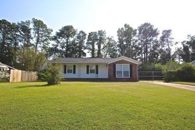 28 Berkshire Drive, Jacksonville, NC 28546 - #: 100184171